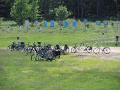 Radreise im Militärgelände1
